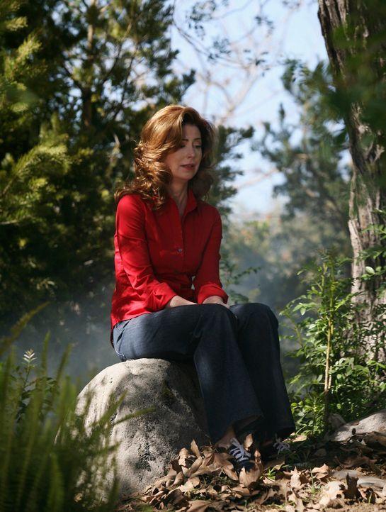 Nachdem Katherine (Dana Delany) von Adam verlassen worden ist, kommen die Freundinnen aus der Wisteria Lane zu ihr, um seelische und praktische Unte... - Bildquelle: ABC Studios