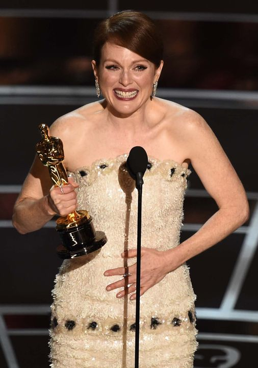 Oscar-150222-Show-getty-AFP (3) - Bildquelle: AFP PHOTO / Robyn BECK