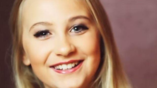 10 Jährige Mädchen : dieses m dchen hat das perfekte make up f r 10 j hrige ~ Lizthompson.info Haus und Dekorationen