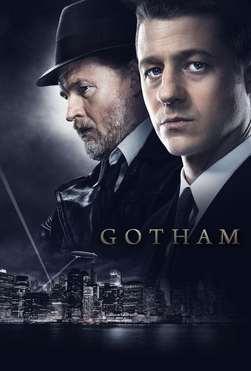 Gotham - Die neue Serie - Allgmeine Bilder - 2 - Bildquelle: Warner Bros. Entertainment, Inc.