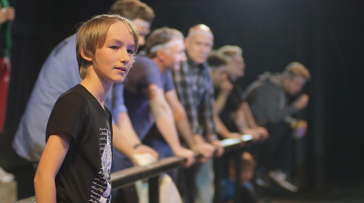 44_Probe-Julian Kirsch-einer der Mattes Darsteller