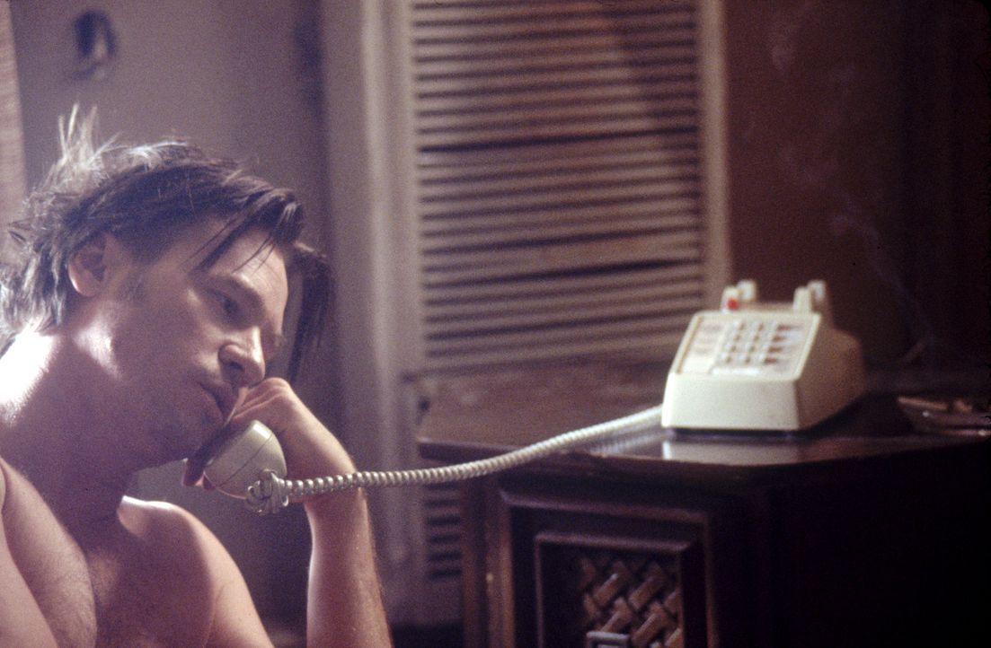 Auf der verzweifelten Suche nach der Wahrheit: Frank Kavanaugh (Val Kilmer) ... - Bildquelle: Nu Image