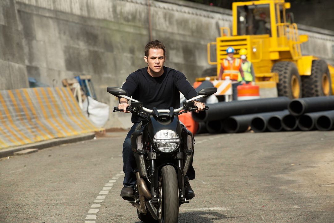 Jack-Ryan-Shadow-Recruit-01-Paramount - Bildquelle: MMXIV Paramount Pictures Corporation. All Rights Reserved.