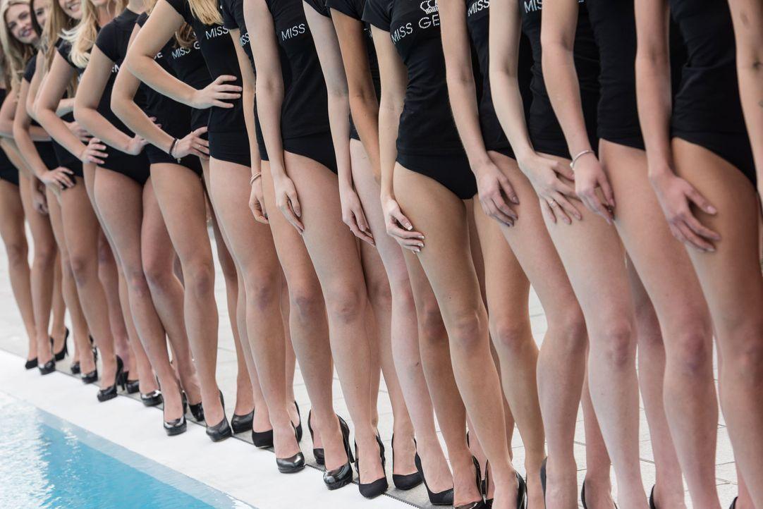 Miss-Germany-Badeanzug-dpa - Bildquelle: dpa