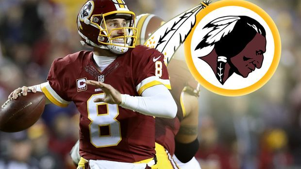 Kirk Cousins und Washington Redskins