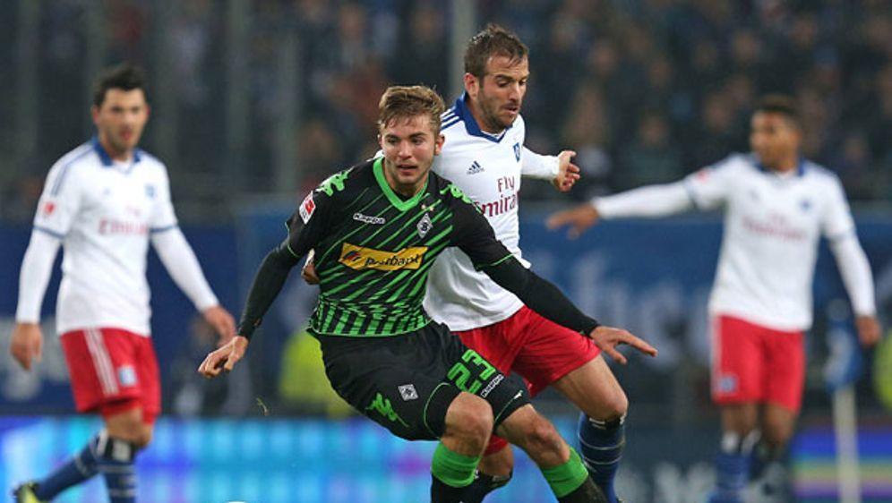 Borussia Mönchengladbach Vs Hamburger Sv Live