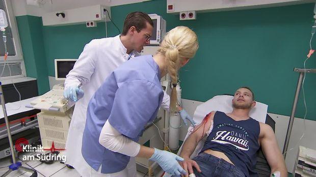 Klinik Am Südring - Klinik Am Südring - Unter Die Haut