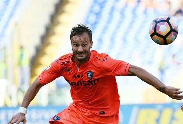 Serie A: Alberto Gilardino wechselt zu Delfino Pescara