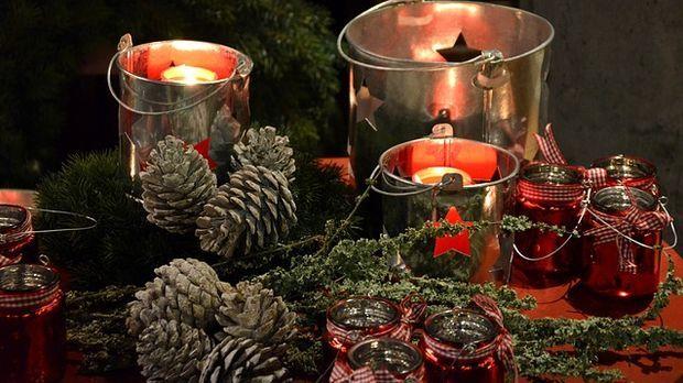 Weihnachtsdeko sat 1 ratgeber for Weihnachtsdeko bilder gratis