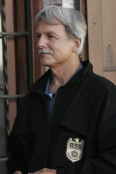 Navy CIS - Versucht einen neuen Fall zu lösen: Gibbs (Mark Harmon) ... - Bild...