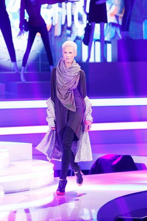 Fashion-Hero-Epi01-Show-36-ProSieben-Richard-Huebner - Bildquelle: ProSieben / Richard Huebner