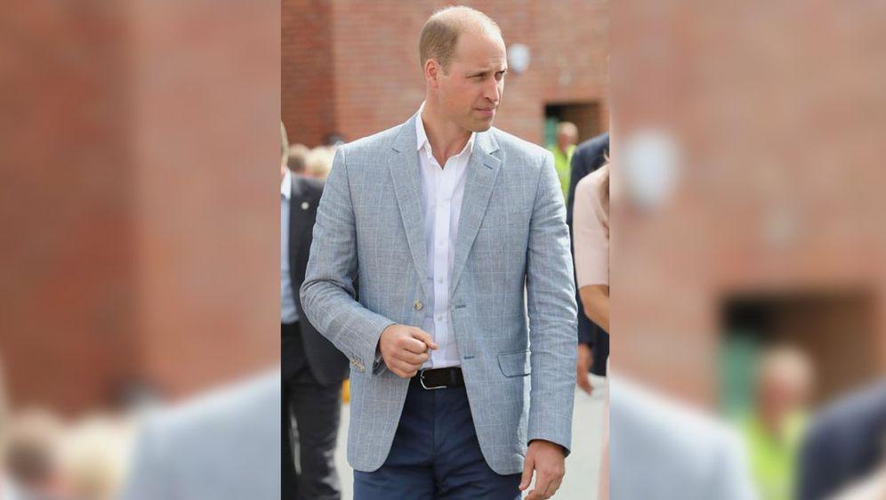 Kate Middleton Setzt Prinz William Auf Diät Herzog Ganz Erschlankt