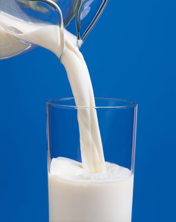 """""""Moderne Wunder"""" begibt sich auf die Spuren der Milch. Von der Kuh bis zu den verschiedensten Produkten ... - Bildquelle: DMI/National Dairy Council"""