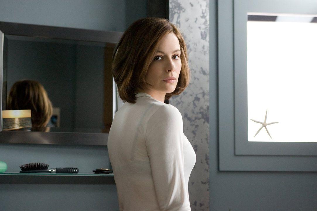 Wird von ihrer Vergangenheit eingeholt: US-Marshall Carrie Stetko (Kate Beckinsale) ... - Bildquelle: Warner Bros.