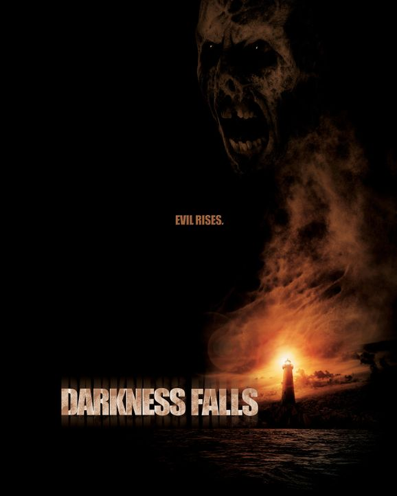 Der Fluch von Darkness Falls - Bildquelle: Sony 2007 CPT Holdings, Inc.  All Rights Reserved.