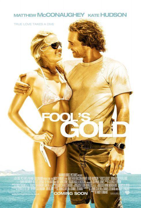 Für Benjamin Finnegan (Matthew McConaughey, r.) läuft es nicht gerade zum Besten: Auf der Suche nach einem Schatz verliert er nicht nur seine Frau... - Bildquelle: Warner Brothers