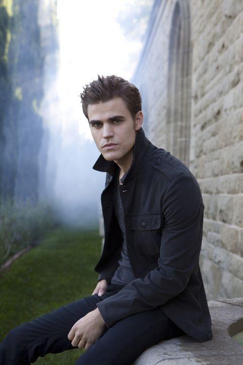 (1. Staffel) - Stafen Salvatore (Paul Wesley) ist ein Vampir. Nun möchte er sich endlich wieder unter Menschen wagen und ein Leben als normaler Teen... - Bildquelle: Warner Brothers