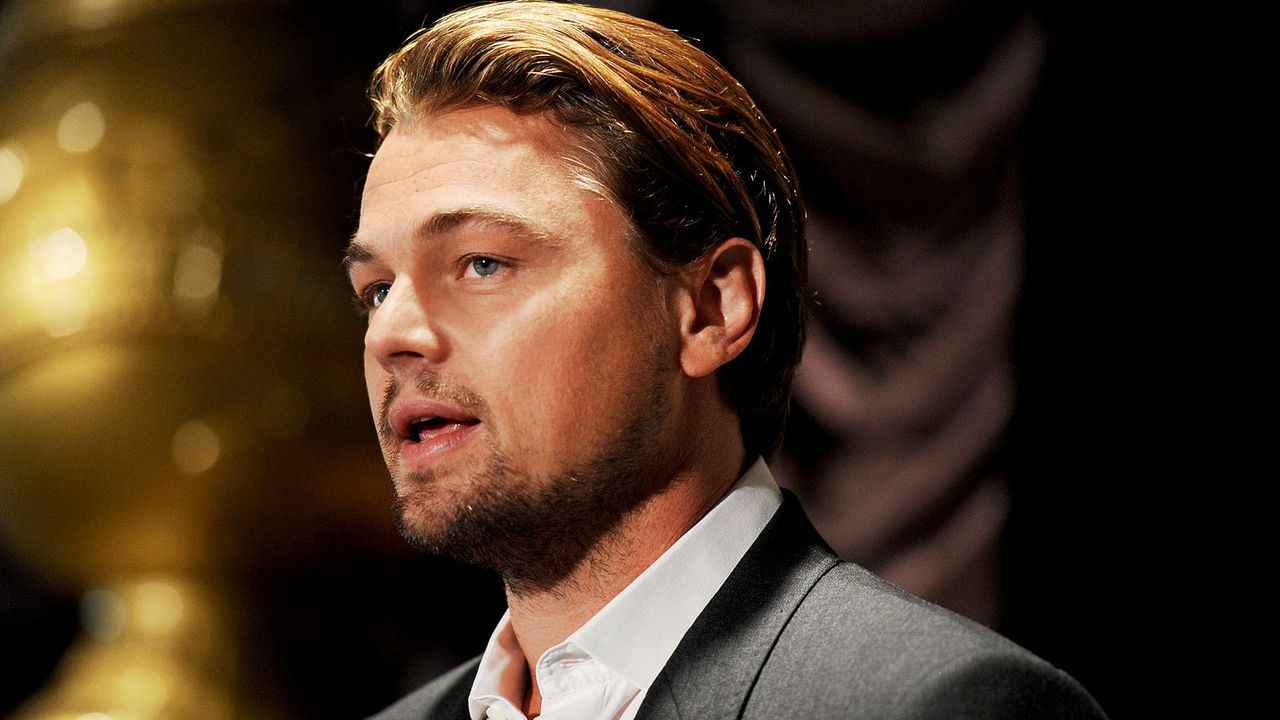 Leonardo DiCaprio - Bildquelle: getty-AFP