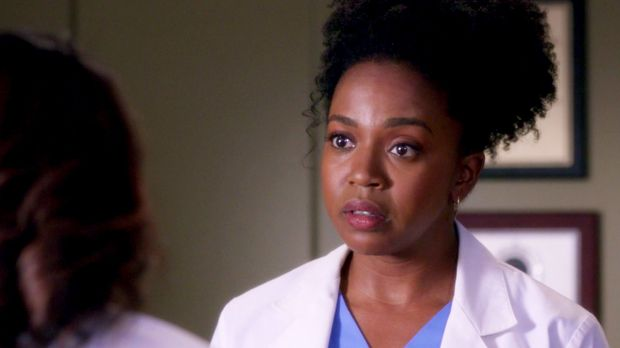 Grey's Anatomy - Grey's Anatomy - Staffel 13 Episode 22: Gottes Wille