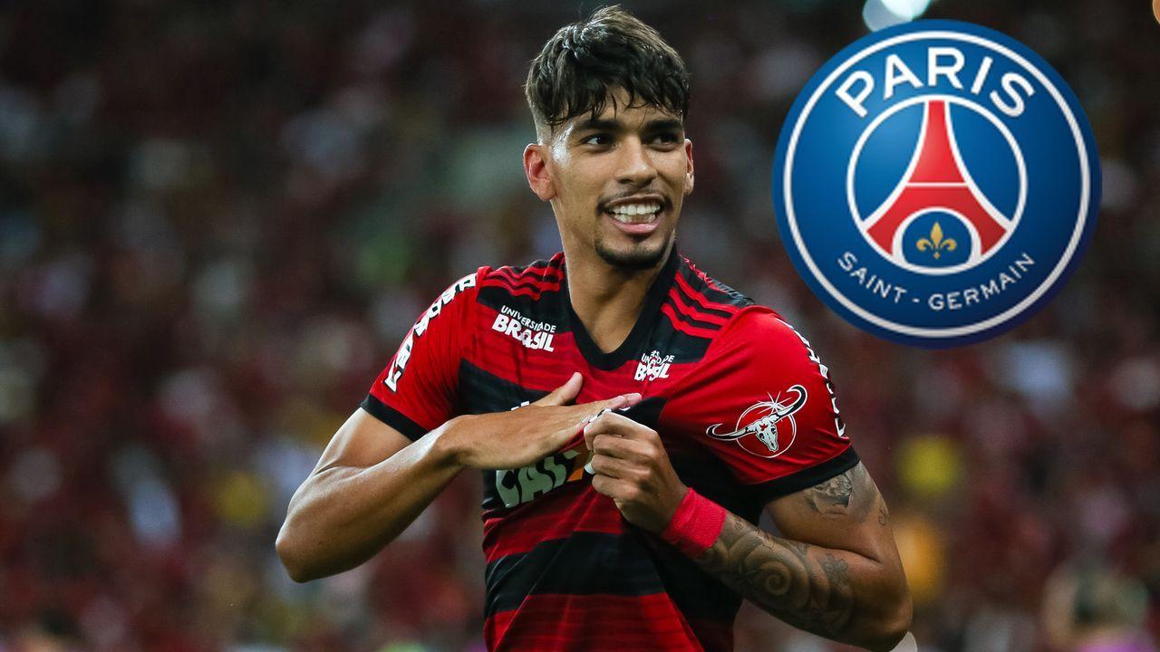 Lucas Paqueta (Flamengo Rio de Janeiro) - Bildquelle: 2018 Getty Images