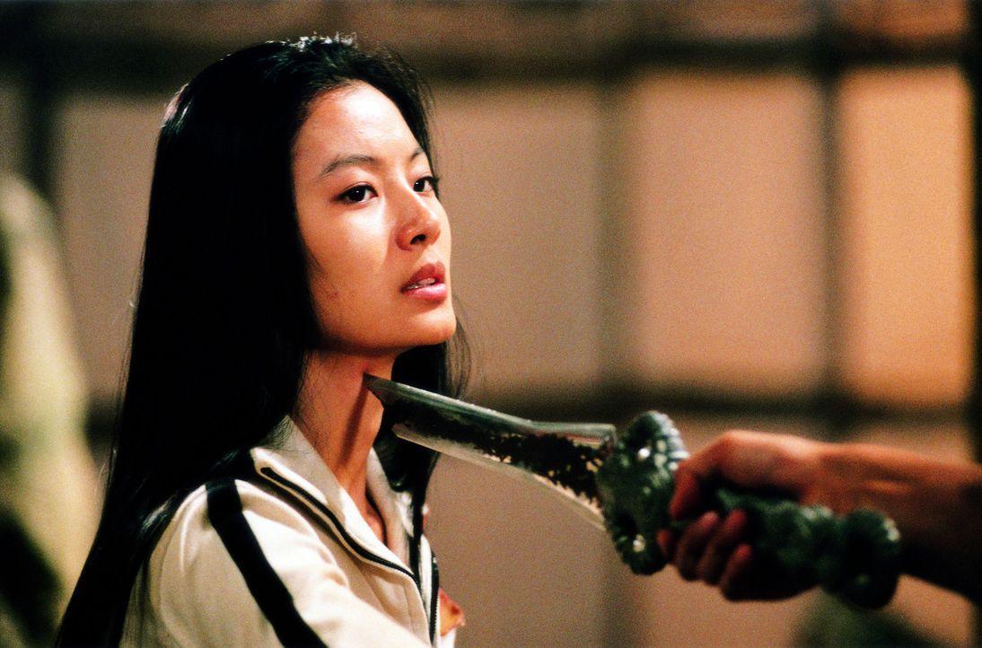 Endlich gibt sich das das Böse zu erkennen, und versucht Sang-hwan und Wi-jin (So-yi Yoon) außer Gefecht zu setzen. Doch so schnell geben die beid... - Bildquelle: Splendid