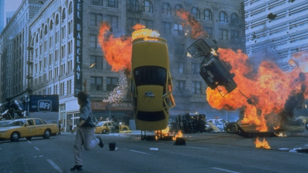 Armageddon - Das Jüngste Gericht - Bildquelle: Touchstone Pictures