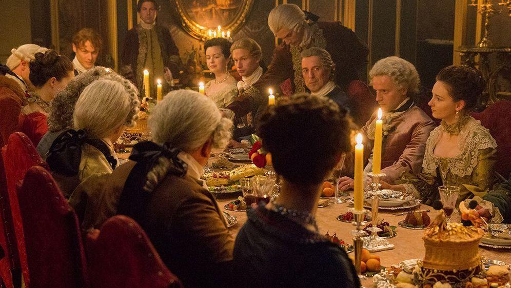 Outlander Staffel 2 Online Anschauen