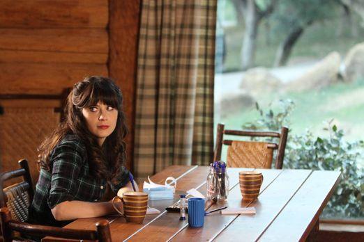 New Girl - Ein ganz besonderes Wochenende wartet auf Jess (Zooey Deschanel) ....