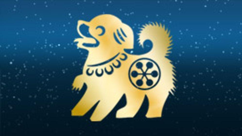 horoskop chinesisches monats horoskop hund. Black Bedroom Furniture Sets. Home Design Ideas