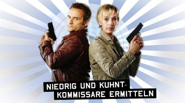 Niedrig & Kuhnt - Krimiserie bei SAT.1 Gold