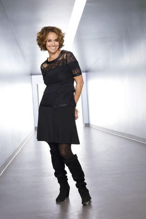 (5. Staffel) - Stellt sich immer wieder neuen Herausforderungen: Violet  (Amy Brenneman) ... - Bildquelle: ABC Studios