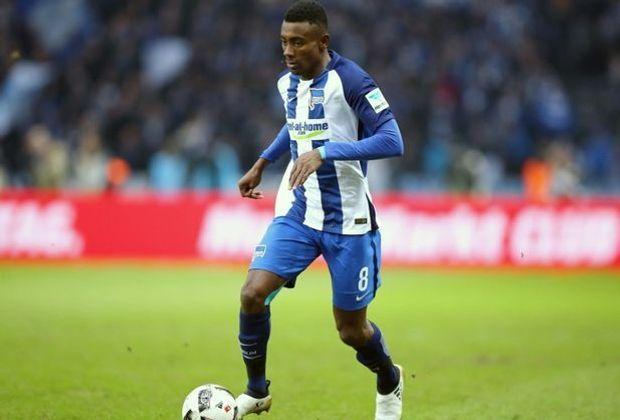 Kalou feiert sein Comeback in der Nationalmannschaft