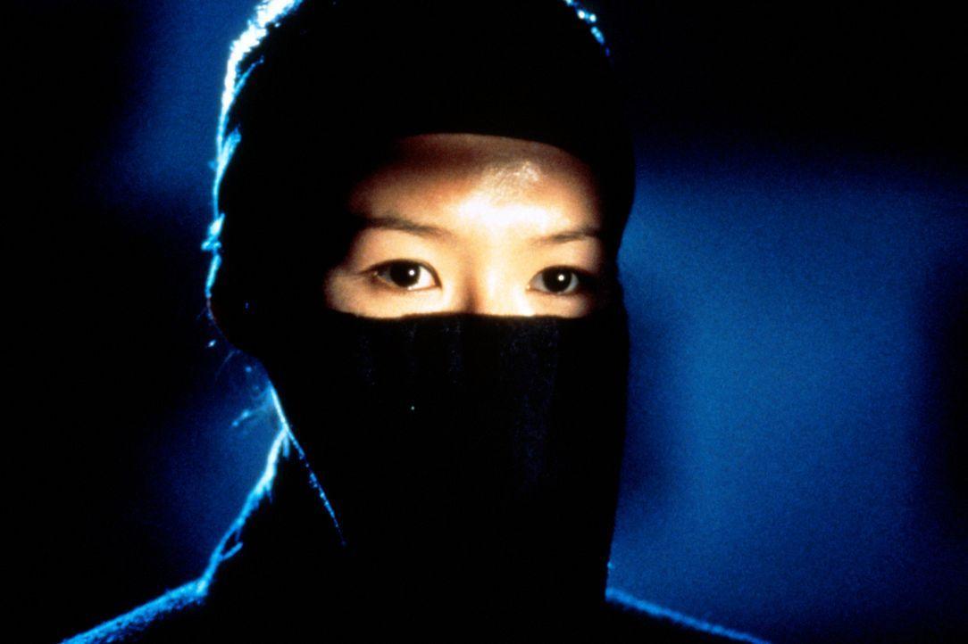 Die attraktive Tochter des Gouverneurs, Jen Yu (Zhang Ziyi), soll mit einem Mann verheiratet werden, den sie nicht liebt ... - Bildquelle: ARTHAUS Filmverleih