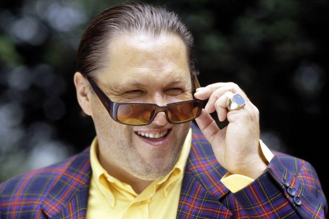 Michael Brandner als Manni - Bildquelle: Jander Sat.1