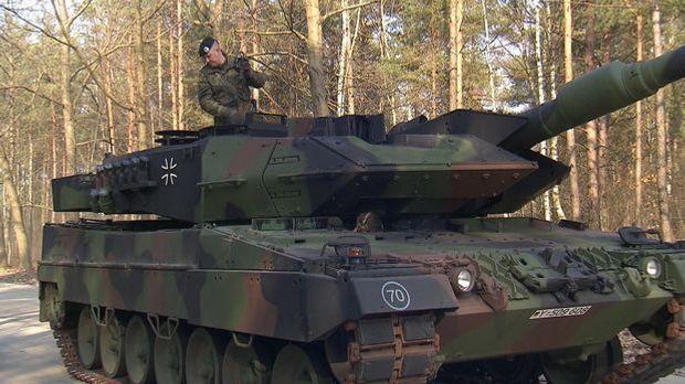 Panzerbremse