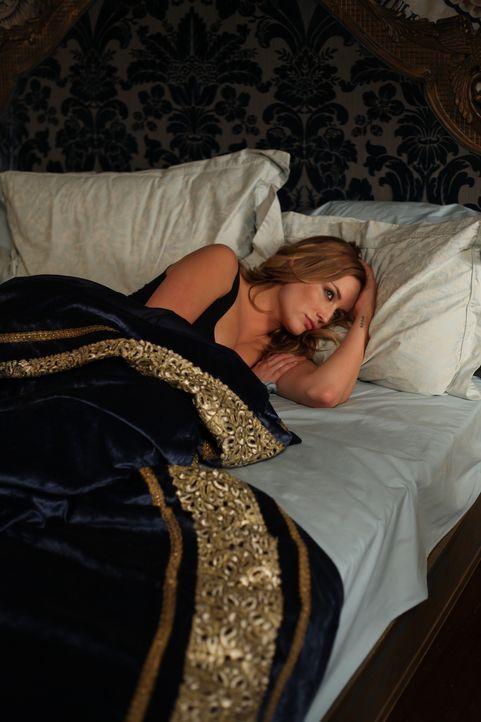 Wird ihr Plan wirklich aufgehen? Mandy (Sarah Dumont) ... - Bildquelle: 2015 E! Entertainment Media LLC/Lions Gate Television Inc.