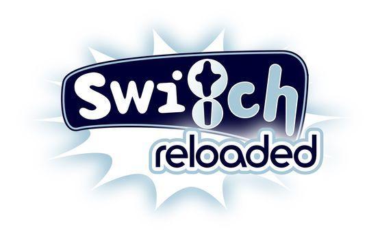 Switch reloaded - (3. Staffel) - Logo - Bildquelle: ProSieben