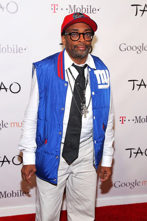 sundance-film-festival-12-01-22-spike-lee-getty-afpjpg 1267 x 1900 - Bildquelle: getty-AFP