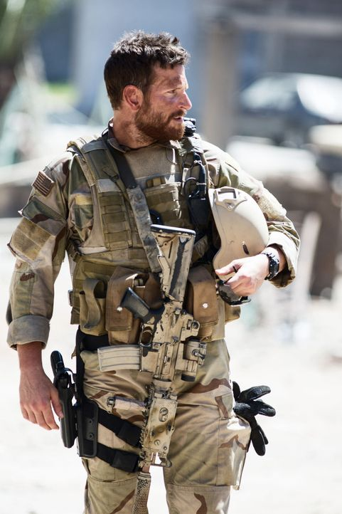 American-Sniper-02-Warner-Bros-Entertainment-Inc - Bildquelle: Warner Bros. Entertainment Inc