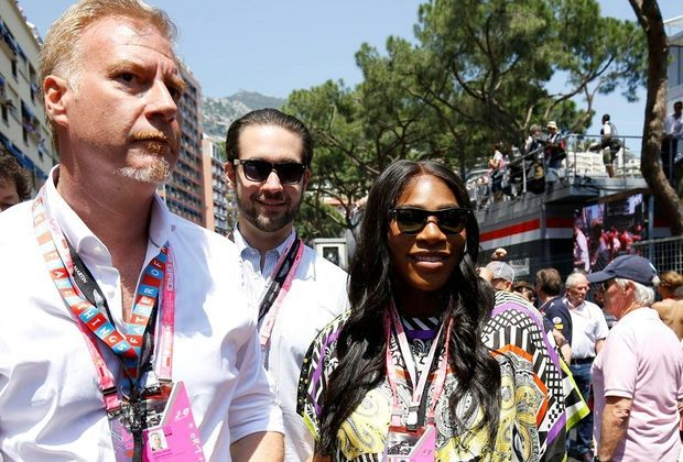 Australian Open: Serena Williams lässt Teilnahme offen