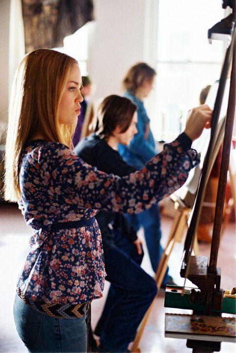 Als sich die begabte Kunststudentin Jessica (Erika Christensen) von ihrem langjährigen Freund trennt, begeht dieser im zugekifften Zustand einen Sel... - Bildquelle: ApolloMedia