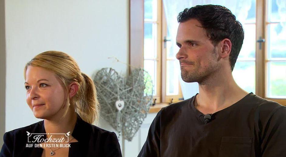 Ramona Und Stephan Die Entscheidung