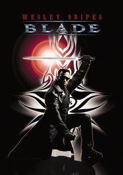 Blade - Blade - Artwork - Bildquelle: Warner Bros.