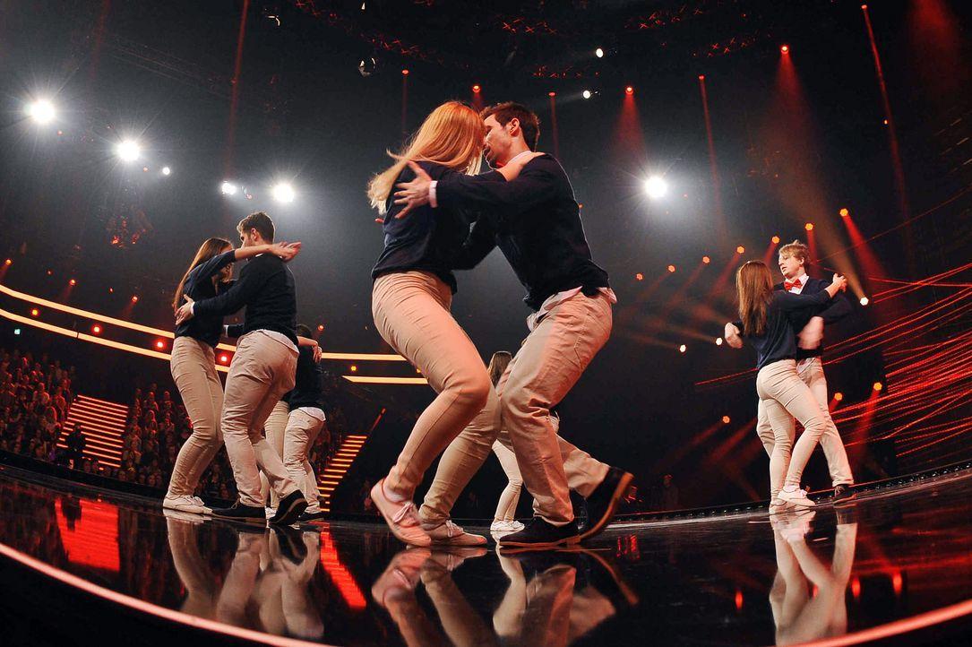 Got-To-Dance-Dance-Is-The-Answer-01-SAT1-ProSieben-Willi-Weber - Bildquelle: SAT.1/ProSieben/Willi Weber