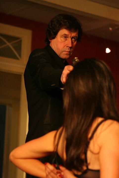 Geht völlig hemmungslos zu Werke: Gangsterboss Gabriel Callaghan (Stephen Rea) ...