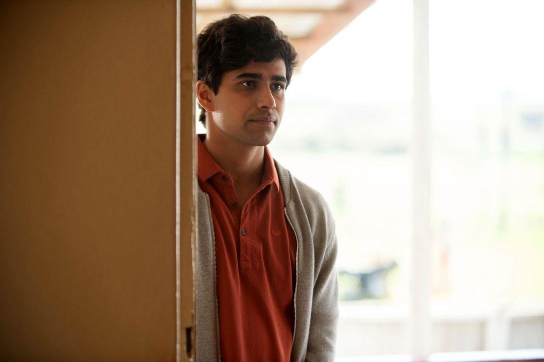 Seit sein Video im Internet zu sehen ist, fühlt sich Aayan (Suraj Sharma) nicht mehr sicher. Doch wird er damit Recht behalten? - Bildquelle: 2014 Twentieth Century Fox Film Corporation