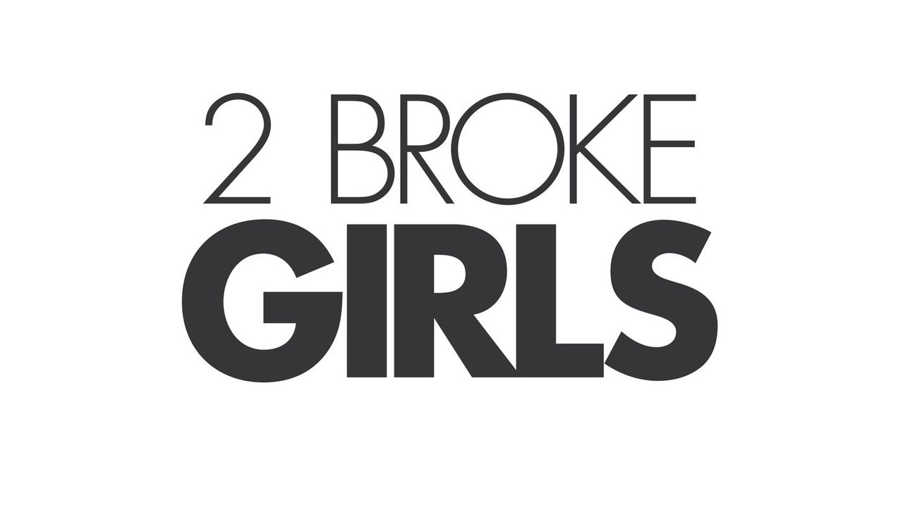 2 Broke Girls - Logo - Bildquelle: Warner Brothers