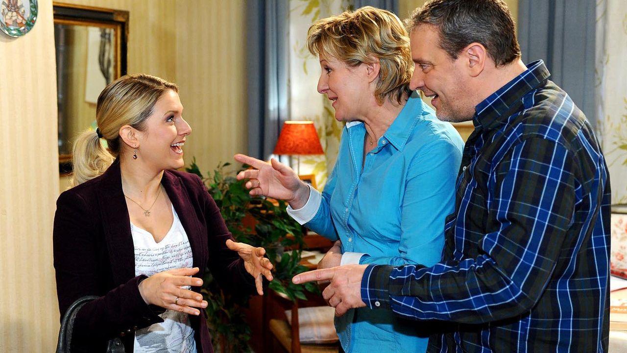 Anna-und-die-Liebe-Folge-684-02-Sat1-Oliver-Ziebe - Bildquelle: Sat.1/Oliver Ziebe