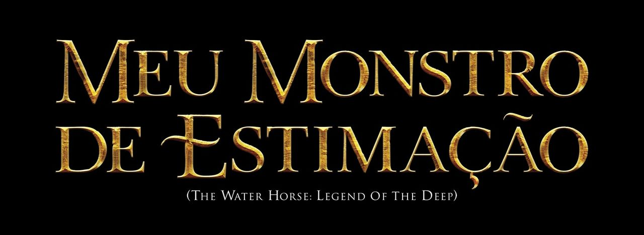 """Meu Monstro De Estimacao"" - Logo - Bildquelle: CPT Holdings, Inc. All Rights Reserved. (Sony Pictures Television International)"
