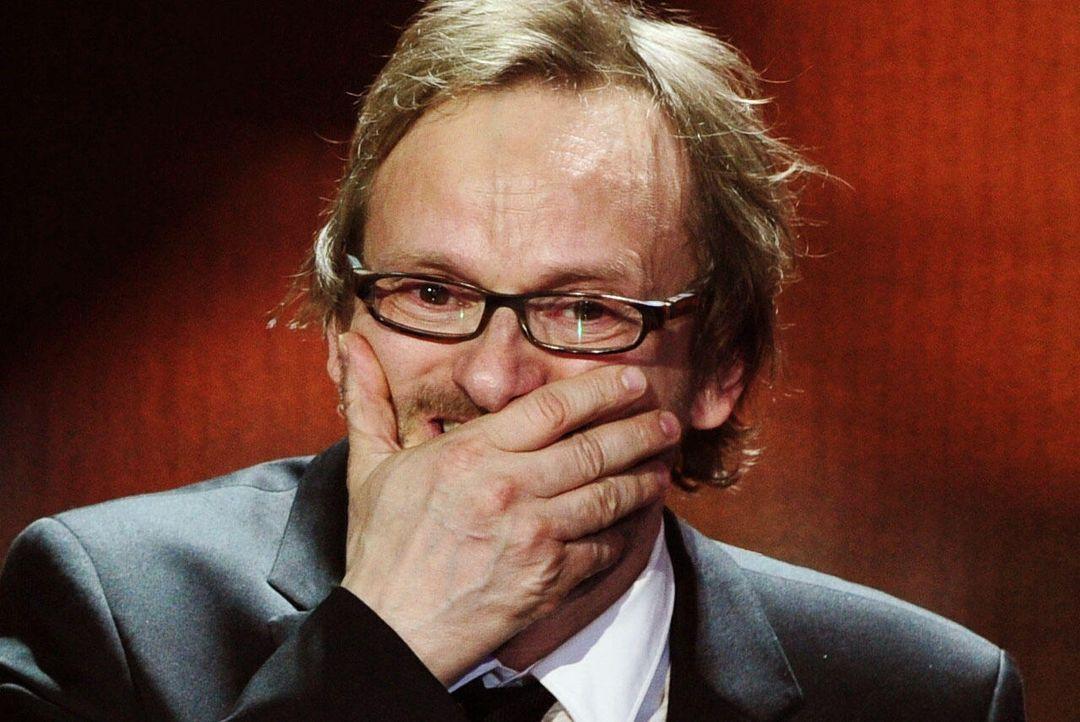 deutscher-filmpreis-12-04-27-milan-peschel-09-dpajpg 1280 x 856 - Bildquelle: dpa